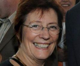 Wivina Demeester Speaker Agent