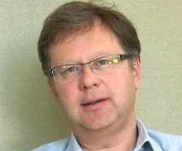 Bruce Lourie Speaker Agent