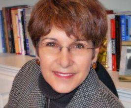 Anne Baber Speaker Agent