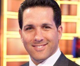 Adam Schefter Speaker Agent