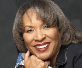 Sharon M. Draper Speaker Agent