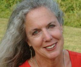 Iris Krasnow Speaker Bio
