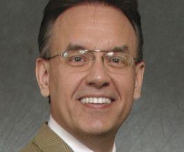 David Meinz Speaker Agent