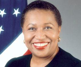 Carol Moseley Braun Speaker Agent