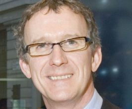 Andy Ferguson Speaker Agent