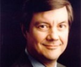 Ronald D. Elving Speaker Agent