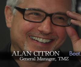 Alan Citron Speaker Agent