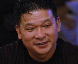 Johnny Chan Speaker Agent