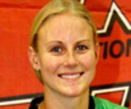Amanda Geving Speaker Agent