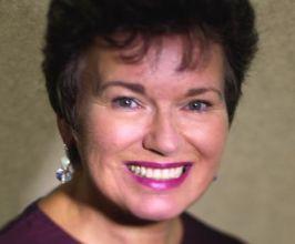 Patricia Aburdene Speaker Agent