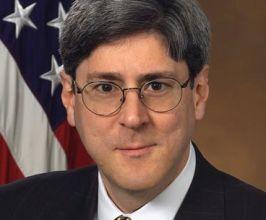 Douglas Feith Speaker Agent