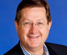Robert G. Allen Speaker Agent