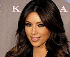 Kim Kardashian West Speaker Agent