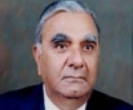 Najmul Saqib Khan Speaker Agent