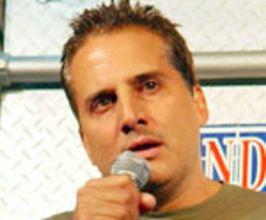 Nick Di Paolo Speaker Agent