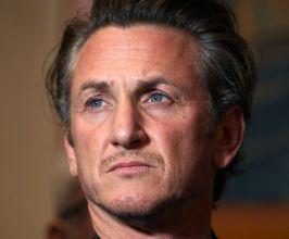 Sean Penn Speaker Agent