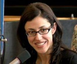 Azadeh Moaveni Speaker Agent