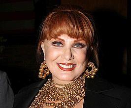 Georgette Mosbacher Speaker Agent