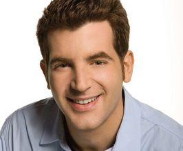Adam Gertler Speaker Agent