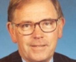 Bruce J Parker Speaker Agent