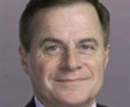 William G. Parrett Speaker Agent