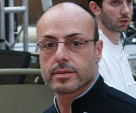 Alfred Portale Speaker Agent