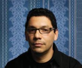 Aldo Quevedo Speaker Agent