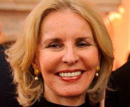 Sally Quinn Speaker Agent