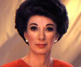 Betty Rollin Speaker Agent