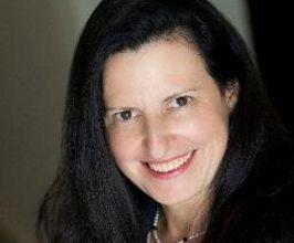 Alison Sander Speaker Agent
