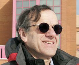 Bob Rosner Speaker Agent