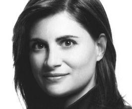 Amale Andraos Speaker Agent