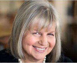 Susan Cheever Speaker Agent