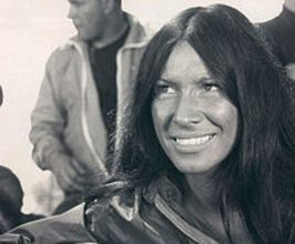 Buffy Sainte-Marie Speaker Agent