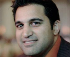 Asher Hasan Speaker Agent