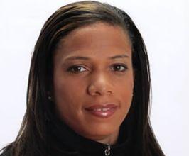 April Holmes Speaker Agent