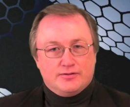 Robert Ian Speaker Agent