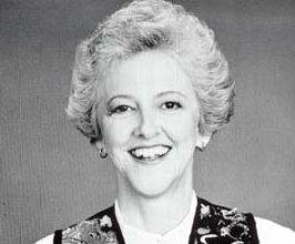 Ann F. Wylie Speaker Agent