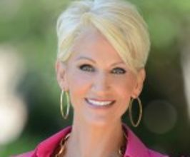 Brenda Warner Speaker Agent