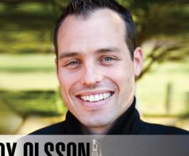 Randy Olsson Speaker Agent