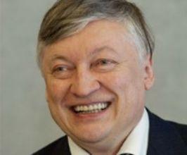 Anatoly Karpov Speaker Agent