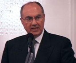 Ali Abdul-Amir Allawi Speaker Agent