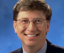 Biography of Bill Gates for Appearances, Speaking Engagements