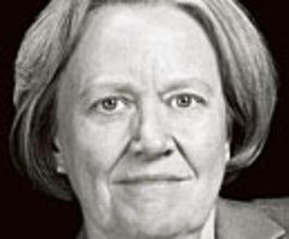 Shirley Tilghman Speaker Agent