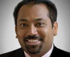 Vijay V. Vaitheeswaran Speaker Agent