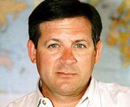 Rick Francona Speaker Agent