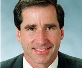 Mike Biddle Speaker Agent