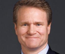 Brian Moynihan Speaker Agent