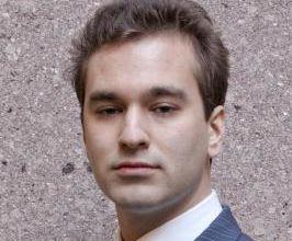 Marc Scribner Speaker Agent
