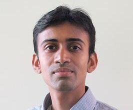 Anand Chandrasekaran Speaker Agent